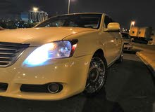 Toyota Avalon car for sale 2006 in Mecca city