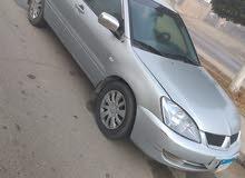 لانسر بوكا 2008 للبيع