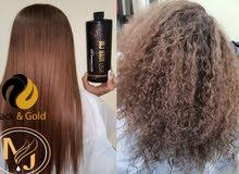 بروتين الشعر