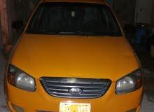 سبيكترا للبيع 2009