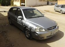 Gasoline Fuel/Power   Kia Rio 2004