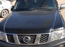 Manual Nissan 2012 for sale - Used - Misrata city