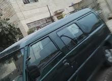 Manual Hyundai 2001 for sale - Used - Amman city