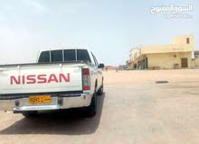 Used condition Nissan Datsun 2012 with 30,000 - 39,999 km mileage