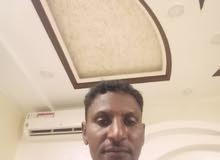 مهندس سوداني لاعمال الكهرباء العامه