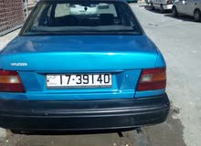 Used Hyundai Excel for sale in Amman