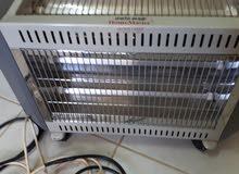 دفاية كهرباء للبيع