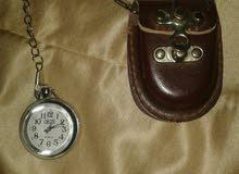 ساعة جيبية