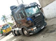 من يريد يستثمر فى مجال الشاحنات بدولة تنزانيا