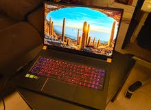 MSI GS75 Laptop for sale!