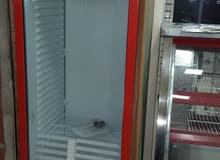 ثلاجة عرض تركي الصنع مقاس    190 ×65
