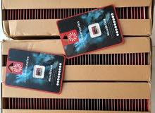 150pcs memory card 64GB Micro Sd