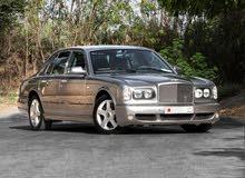 Bentley Arnage 2003