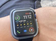 apple watch 6  ساعة ابل للبيع
