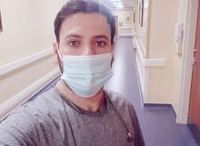 مرافق للمرضي بالمستشفيات او رعاية منزليه