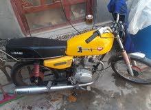 دراجه للبيع اوراق  وبسمي   مديل  15