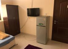 غرفة للإيجار شباب عرب فقط
