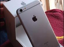 i phone 6s blus
