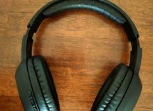 Toshiba Bluetooth headphones