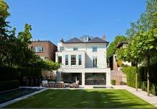 For_Sale A magnificent Georgian detached family home ,hamilton terrace, london