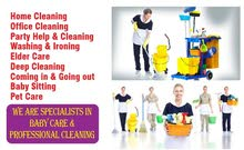 home services and painting