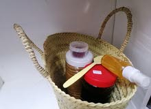 عسل حر للبيع