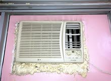 LG ac. Instent Cooling. Working perfectly. Only used 2 years.