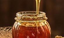 عسل سمر وعسل مراعي درجه اولى
