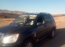 سيارة تيغو للبيع عام 2011 راهي في عين دفلى