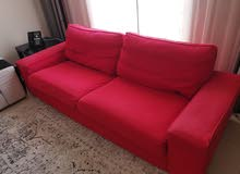 Two Ikea couches for sale