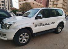 Toyota Prado 2004 for Sale