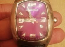 ساعة chronotech