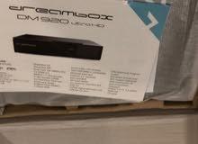 رسيفر دريم بوكس Dreambox DM920 ultraHD