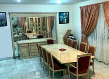 Midas dining room set