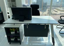 Office Furniture for sale- Used & New