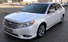 Toyota Avalon XL