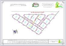 تم تغيير  مساحات مقسم داخلي خاص بالقرب من جامع الراعي