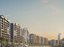 تملك شقه على قناة دبى المائيه فى مشروع الشيخ محمد بن راشد شقه باقساط مريحه وميسر