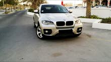 B M W X6 3.5 I V6 2009 . Gasoline 91