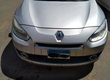 سيارة رينو فلونس فابريكة 2013 باسم صاحبها