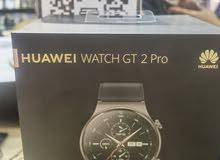 ساعة هواوي GT2 PRO
