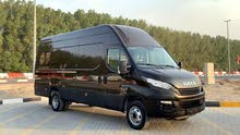 Iveco Daily 2018 Ref#529