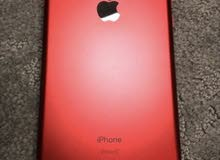 iPhone 7 Plus 256G red للبيع