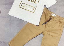 ملابس ولادي