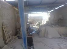 مصنع رخام وجرانيت للبيع