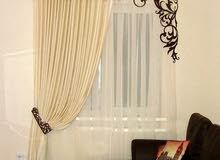 all designs curtains available for only تفصيل