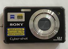 Sony Full-HD family camera- كاميرا سوني عالية الدقة العائلية