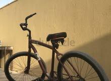 سيكل او دراجه هوائيه