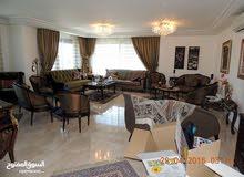 شقة سوبر ديلوكس مساحة 282 م² - في منطقة تلاع العلي للبيع