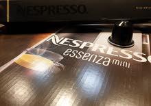 ماكينة قهوة